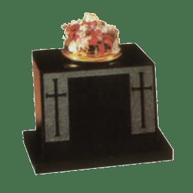 Large Cremation Vase